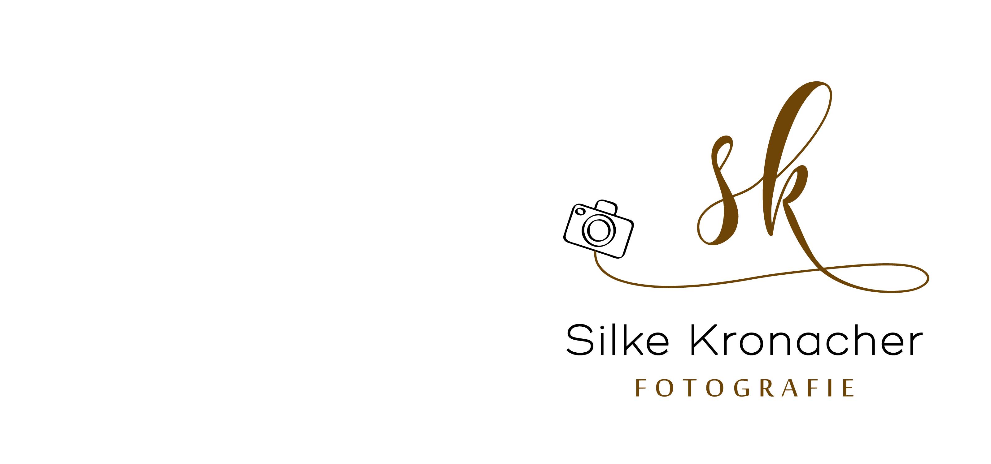 Impressum Silke Kronachersilke Kronacher